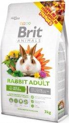 Br. 4848 Animals Rabbit Adult Complete 300g