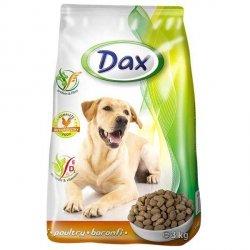 Dax 11276 sucha karma dla psa z drobiem 3kg