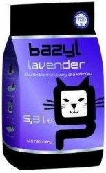 Bazyl Standard Lavender 5,3L