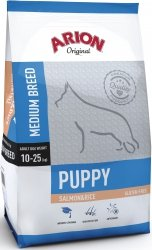 Arion 4905 Original Puppy Medium Lamb Rice 3kg