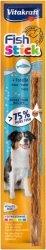Vitakraft 34052 Fish Stick pstrąg dla psa 15g