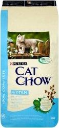 Purina Cat Chow 15kg Kitten