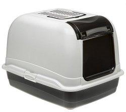 Ferplast 72070099 Maxi Bella Toaleta dla kota