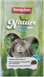 Beaphar 10165 Nature Pokarm dla Królika 750g