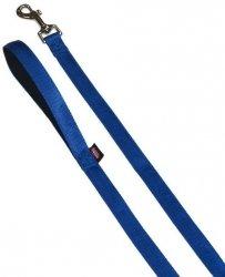 Nobby 78508-06 Smycz Soft Grip 120cm 10mm niebiesk