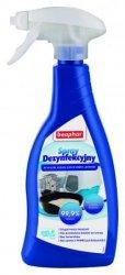 Beaphar 13315 Spray dezynfekcyjny 500ml