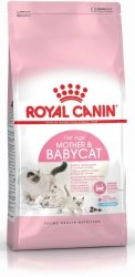Royal 249520 Mother & Babycat 400g