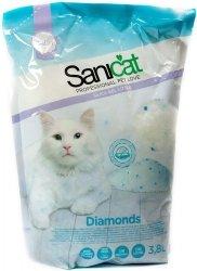 SaniCat 2066 Professional Fresh 3,8L silikon