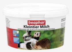 Beaphar 10354  Mleko dla małych zwięrząt 200g