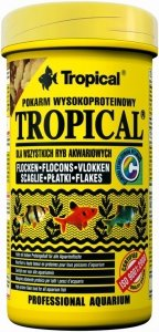 Trop. 77023 Tropical 100 ml /20g
