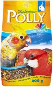 Vitakraft 1222 Polly 800g dla średniej papugi