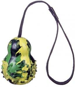 Barry King 15010 maczuga na sznurku zielo L 10x8cm