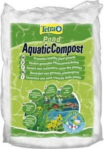 Tetra Pond 154650 AquaticCompost 8l