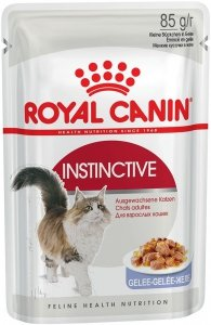 Royal 237560 Instinctive w galaretce 85g