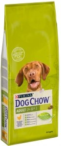 Purina Dog Chow 14kg Adult Chicken