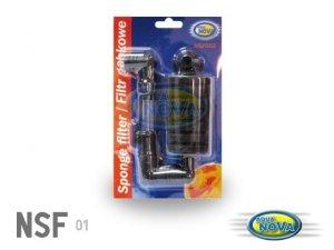 Aqua Nova NSF-120 Filtr gąbkowy