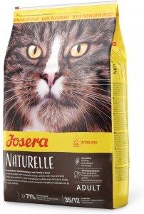 JOSERA 9882 Naturelle 10kg Sterilised