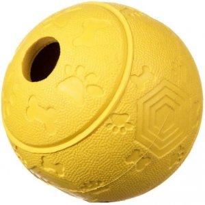 Barry King 15302 piłka przysm labirynt 8cm żółta