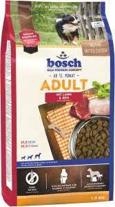 Bosch 01010 Adult Lamb & Rice 1kg