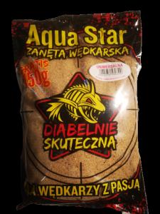 Aqua Star 0390 Zanęta Standard 1kg Uniwersalna