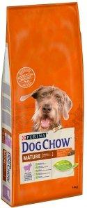 Purina Dog Chow 14kg Mature Jagnięcina