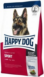 Happy Dog 5898 Fit&Well Adult Sport 15kg
