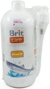 Brit Care Olej z Łososia 1000ml