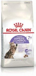 Royal 228120 Sterilised Appetite Control 7+ 3,5kg