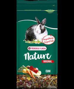 VL 461456 Cuni Nature Orginal 2,5kg dla królików