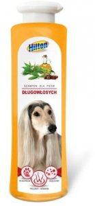 Hilton 022-00 Szampon 200ml psy długowłose