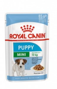 Royal 269990 Mini Puppy 85g