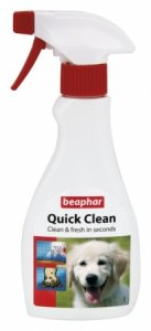 Beaphar 13991 Quick Clean Dog 250ml