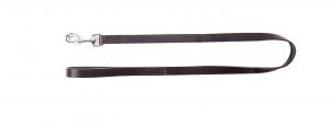 Soco Smycz SP20120 skóra prosta 20x120 brązowa