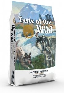 Taste of the Wild 2451 Puppy Pacific Stream 2kg