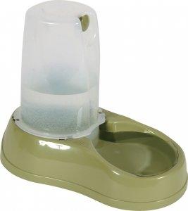 Zolux 04165 Dystrybutor woda BREAK 1,5L j.zielony