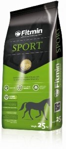 Fitmin Horse 1728 Sport 25kg