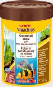 Sera 00514 Vipachips 100ml chipsy tonace