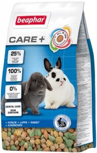 Beaphar 11797 Care+ Rabbit 700g - dla królików