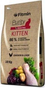 Fitmin Cat 10kg Purity Kitten