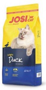 JOSERA 3360 JosiCat Crispy Duck 10kg