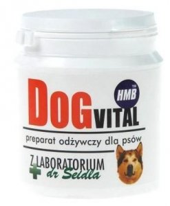 Dog Vital 9101 Preparat odzywczy z HMB 400g