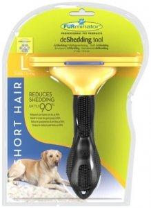 FURminator 112532 dla psów krótkowłosych Large*