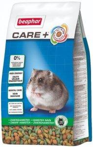 Beaphar 18377 Care+ Hamster 700g - dżungalski