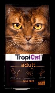 TropiCat 55117 Premium Adult 10kg