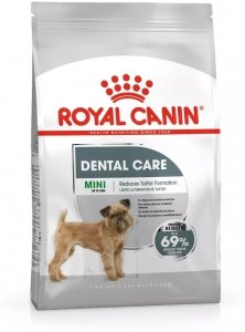 Royal 272510 CCN Mini Dental Care 3kg