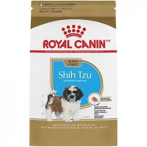 Royal 257720 Shih Tzu Puppy 500g