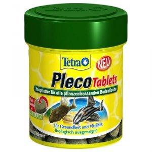 Tetra 199309 Pleco Tablets 150ml/275tabletek