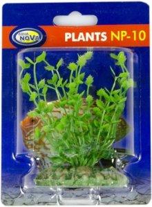 Aqua Nova 5654 Roślina sztuczna 10cm