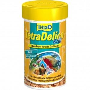 Tetra 734012 Delica Krill 100ml
