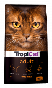 TropiCat 55114 Premium Adult 400g